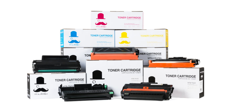 online Ink toner cartridge supply
