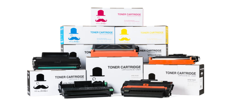 online Ink toner cartridge supply